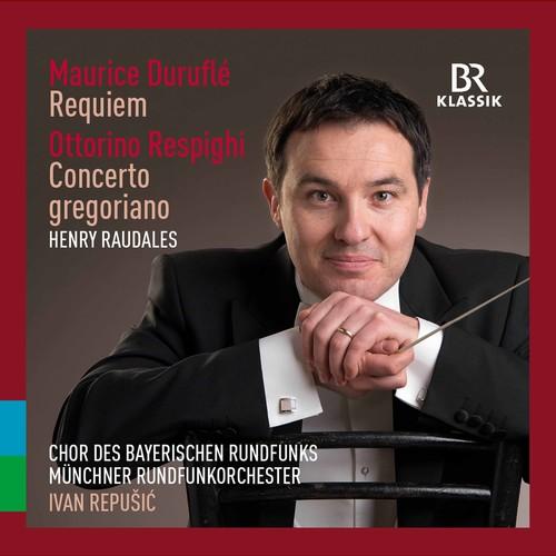 Requiem /  Concerto Gregoriano