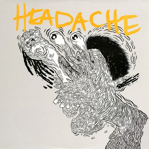 Big Black - Headache [EP]