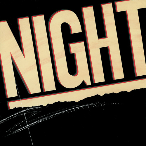 Night - Night [With Booklet] (Coll) [Deluxe] [Remastered] (Uk)