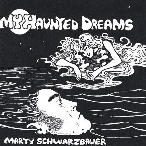 My Haunted Dreams
