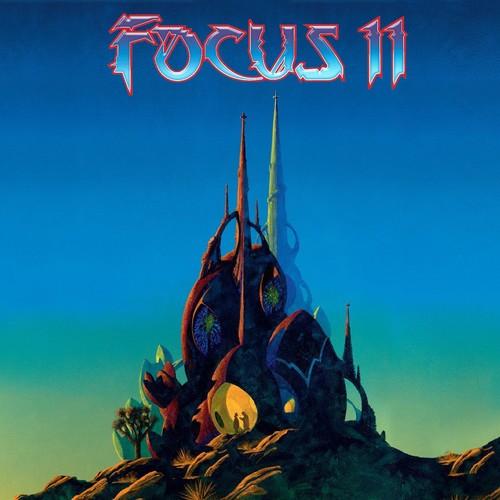 Focus - Focus 11 [Colored Vinyl] [180 Gram]