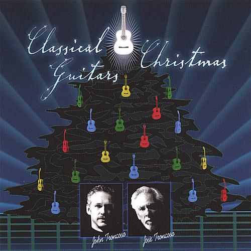 Classical Guitars Christmas