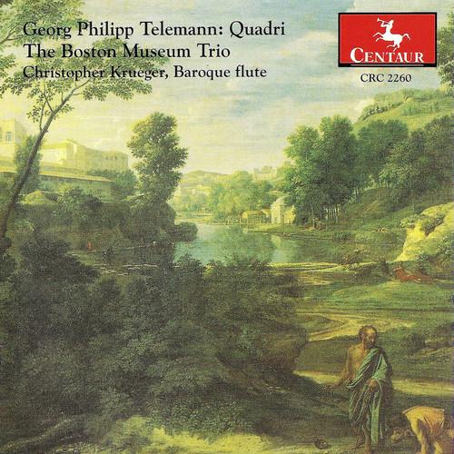 Paris Quartets
