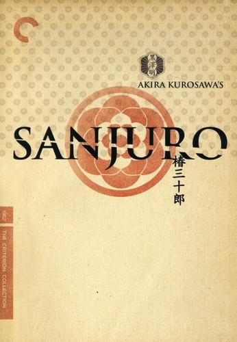 Sanjuro (Criterion Collection)