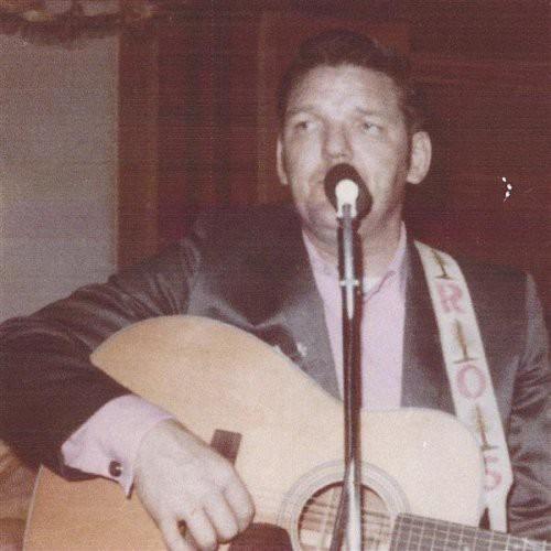 Harold Crosby/  -Live