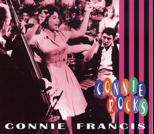 Connie Rocks