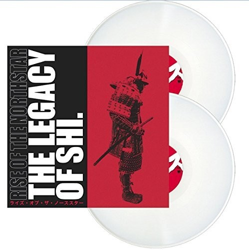 Rise Of The Northstar - The Legacy Of Shi [White 2LP]