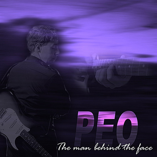 Man Behind the Face