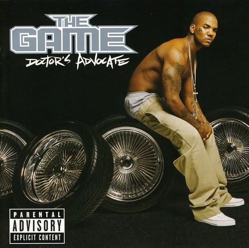 The Game - Doctor's Advocate [Import]
