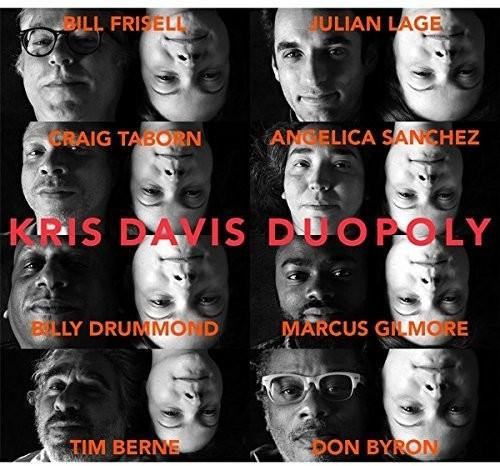 Kris Davis - Duopoly
