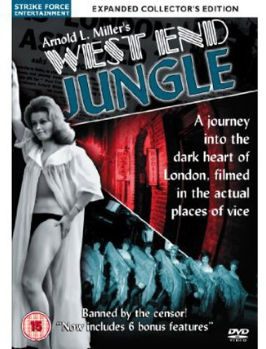 West End Jungle: Expanded Collector's Edition [Import]