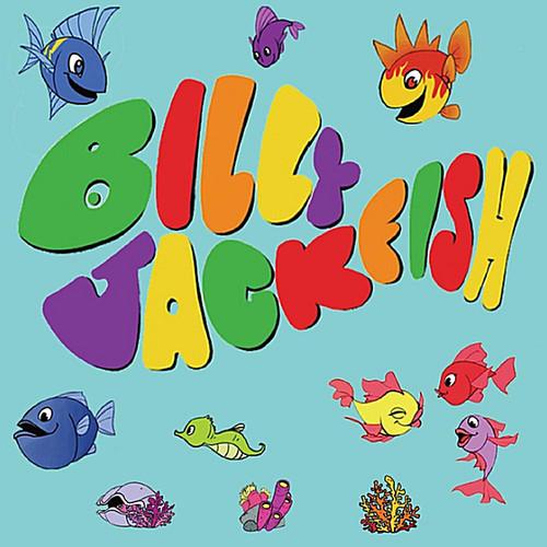Billy Jackfish