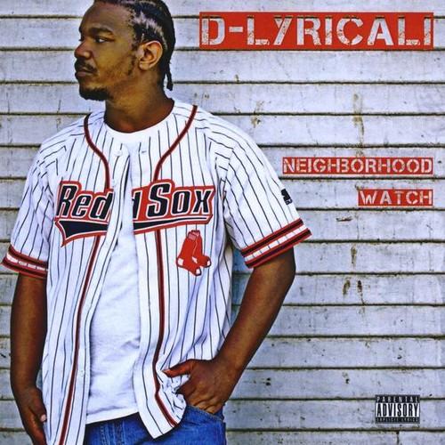 D-Lyricali-Neighborhoodwatch