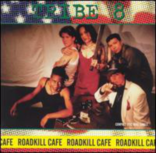 Roadkill Cafe (ep)
