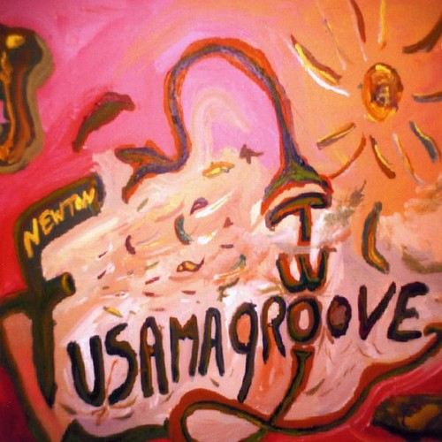 Fusamagroove-Two