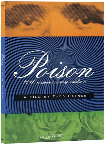 - Poison