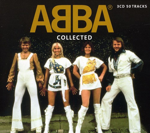 ABBA - Collected [Import]