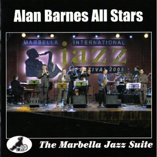 Marbella Jazz Suite [Import]