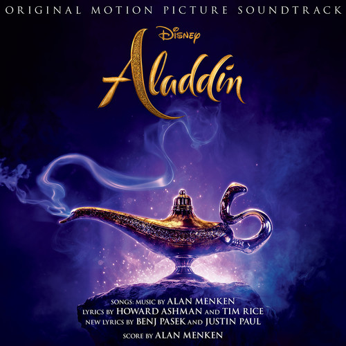 Various Artists - Aladdin [Soundtrack]