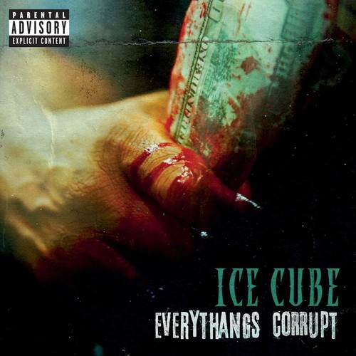 Ice Cube - Everythangs Corrupt [2LP]