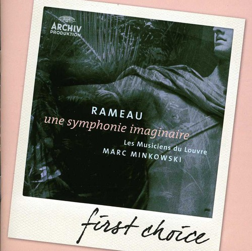 First Choice: Une Symphonie Imaginaire