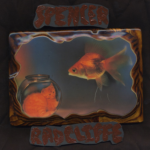 Spencer Radcliffe - Looking In [Vinyl]