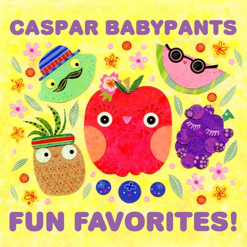 Fun Favorites!