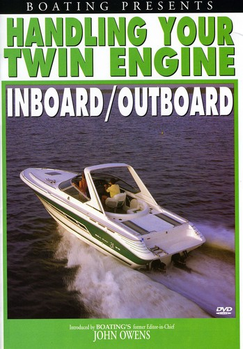 Handling Your Twin Engine I /  O