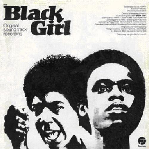 Black Girl (Original Soundtrack) [Import]