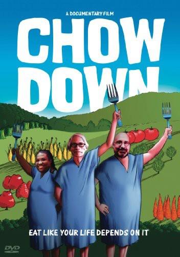 John - Chow Down / (Ws)