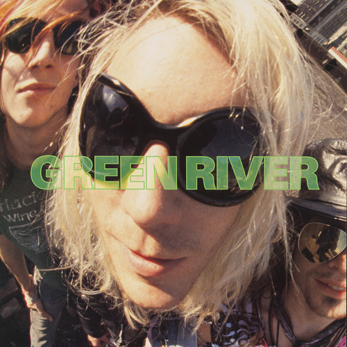 Green River - Rehab Doll: Deluxe Edition [LP]
