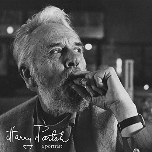 Harry Partch: Portrait