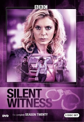 Silent Witness: The Complete Season Twenty