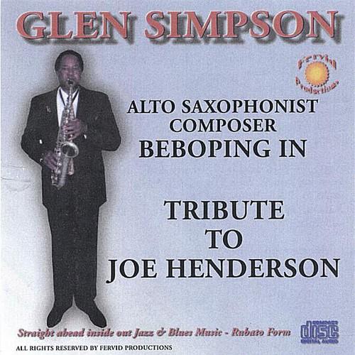 Tribute to Joe Henderson