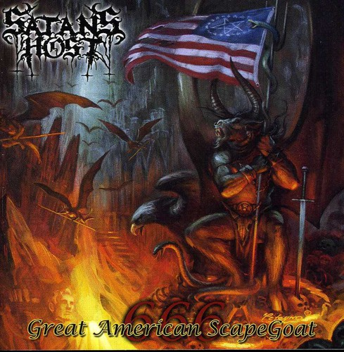 Satan's Host - The Great American Scapegoat