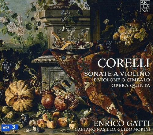 Sonate a Violino E Violone O C