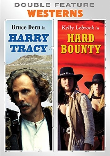 Harry Tracy /  Hard Bounty