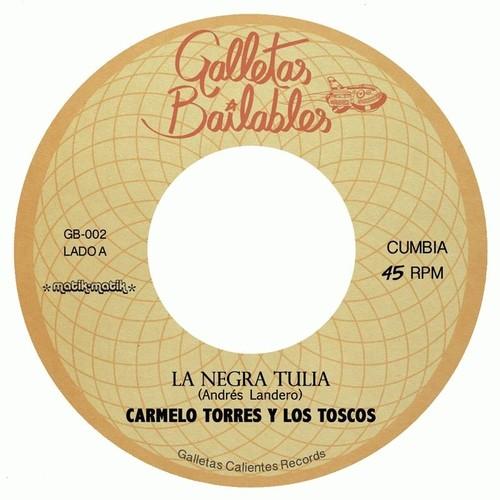 La Negra Tulia /  Teofile El Gaitero