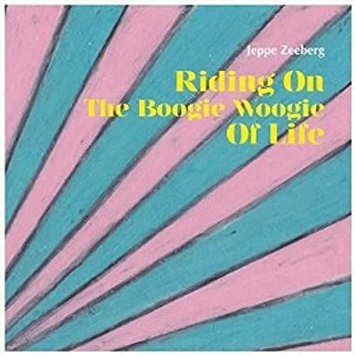 Riding on the Boogie Woogie of Life