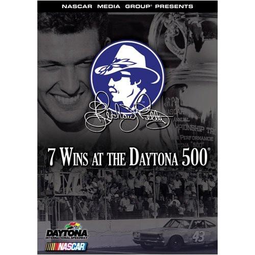 Richard Petty's: 7 Wins at Daytona