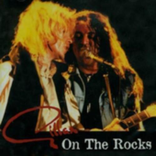 On the Rocks [Import]