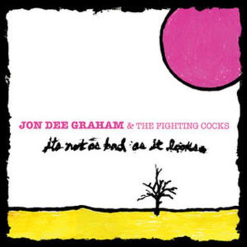 Jon Dee Graham - It's Not as Bad as It Looks