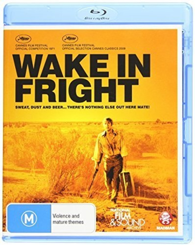 Wake in Fright (Standard Edition) [Import]