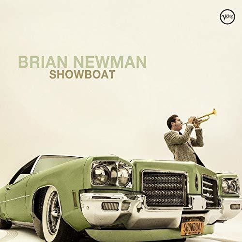 Brian Newman - Showboat