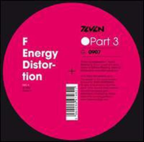 Energy Distortion [Pt. 3] [EP] [Single]
