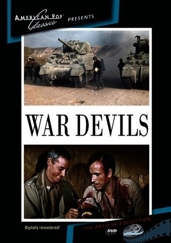 War Devils