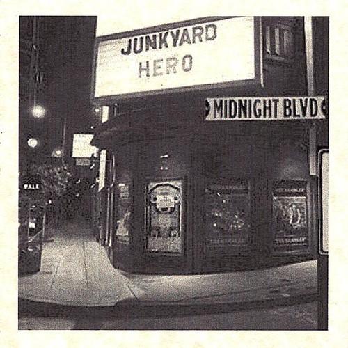 Midnight Boulevard
