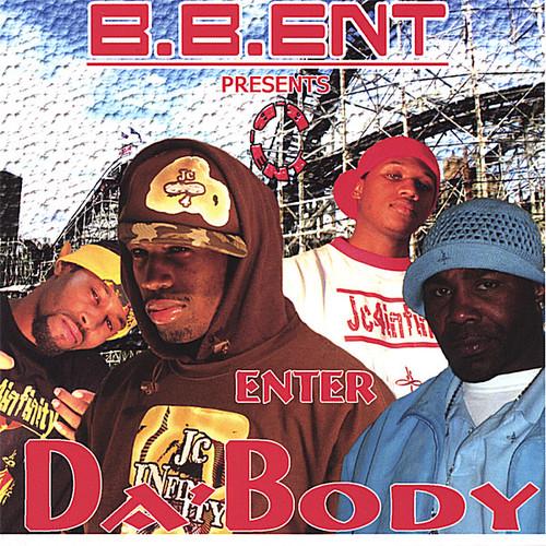 Enter Da'body