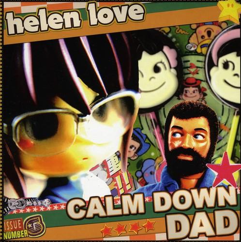 Calm Down Dad