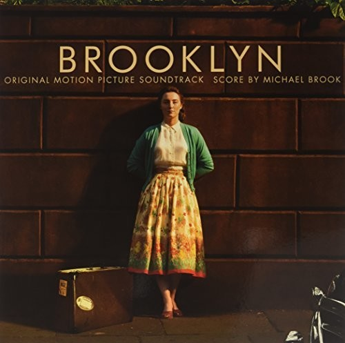 Brooklyn Original Soundtrack & Score (Original Soundtrack)
